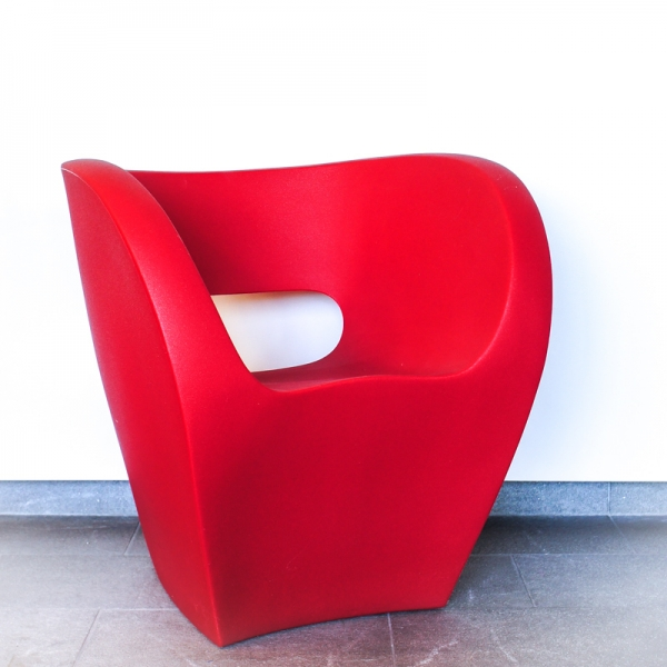 Fauteuil LITTLE ALBERT / MOROSO